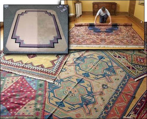 Area rug cleaning Services Ottawa