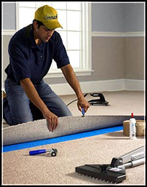 Cost of tile floor installation
